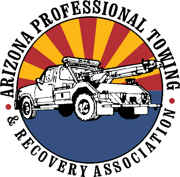 Arizona Professional Towing & Recovery Association Logo