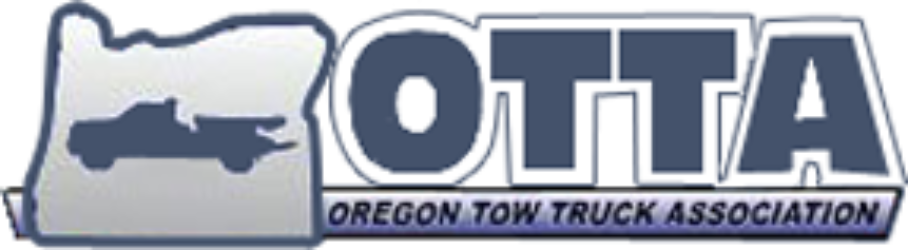 Oregon Tow Truck Association Logo