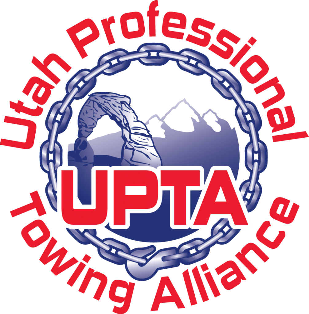 Utah Professional Towing Alliance Logo