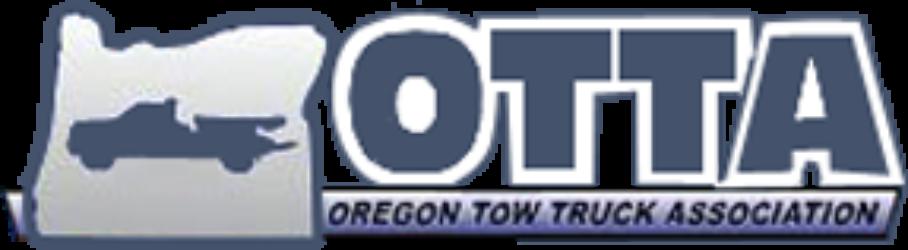Oregon Tow Truck Association Logo