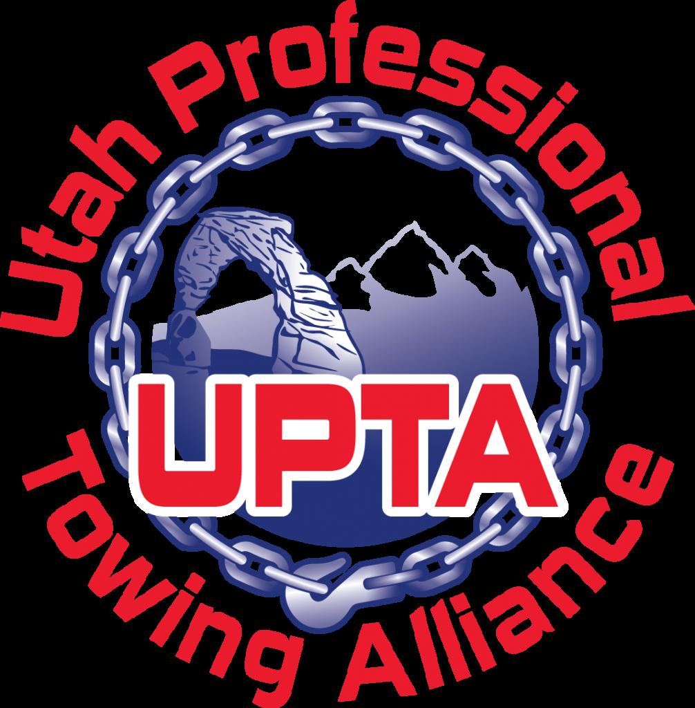Utah Professional Towing Alliance Logo